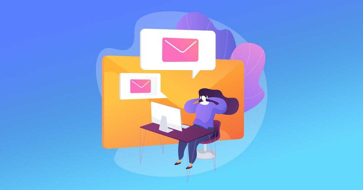 En grundig guide om hvordan man sender anonyme e-poster