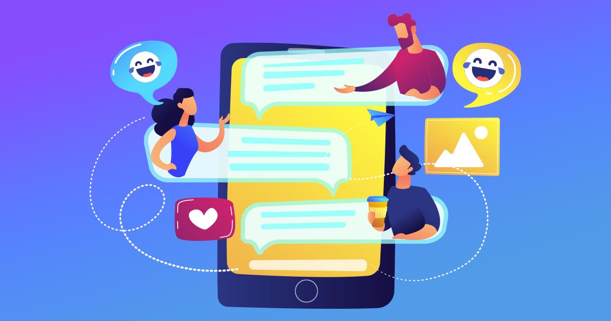 En lettere måte å lure: De ultimate aprilsnarr-SMSene