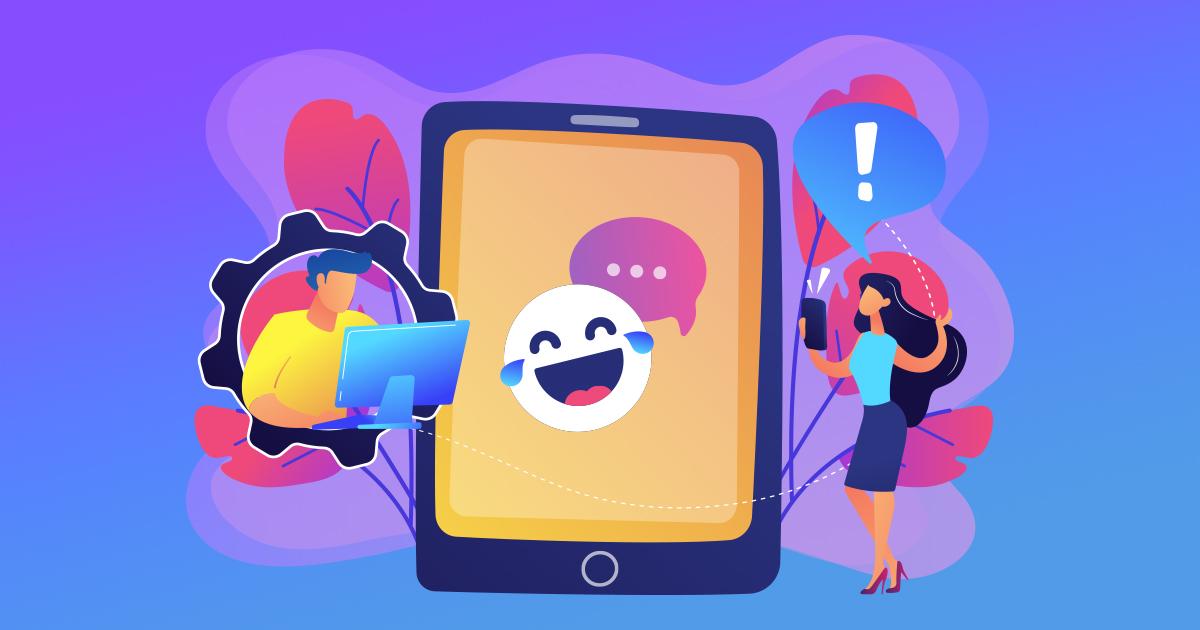 Send en falsk SMS! Hvordan bruke det, og når?