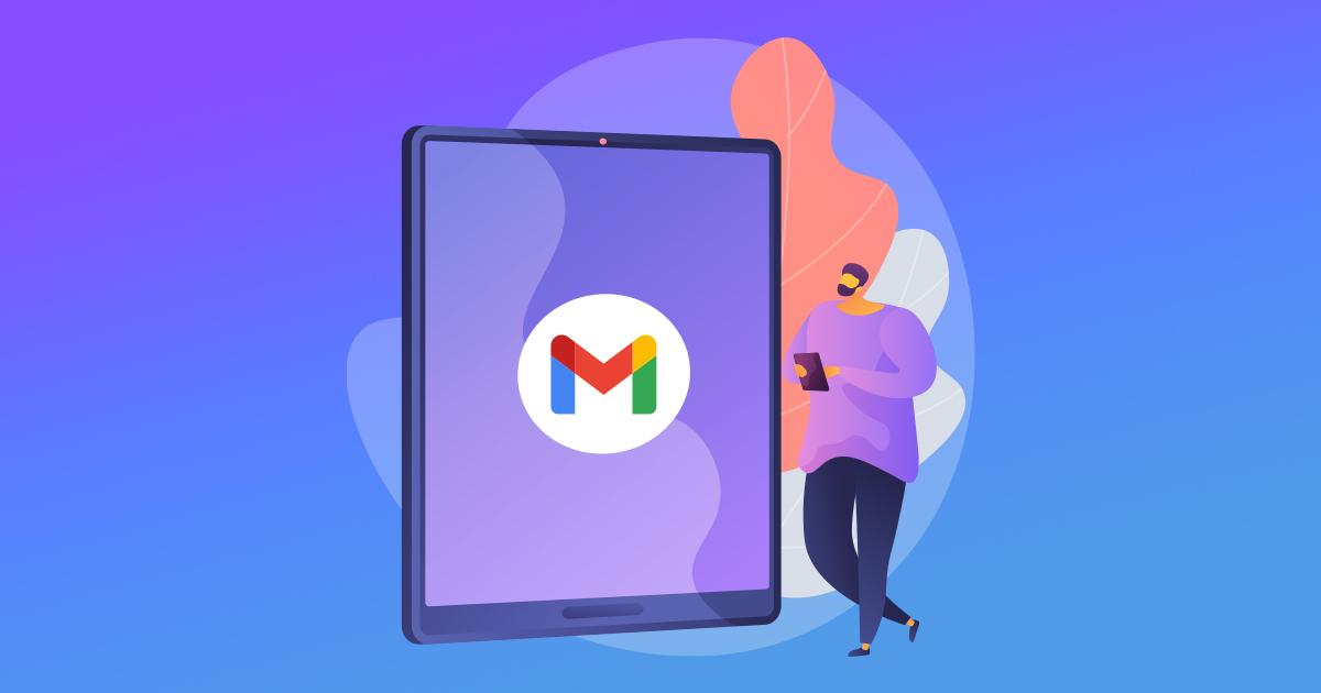 Tre enkle måter å sende SMSer via Gmail